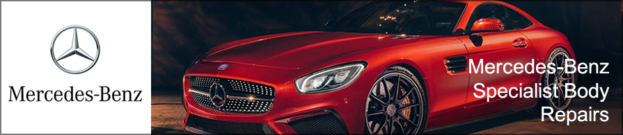 Mercedes Benz specialist repairs - North London